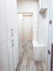 A bathroom at Студио Ехнатон