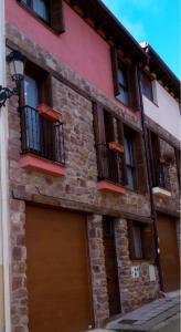 Casa Puente Canto