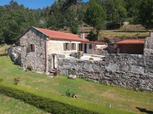 Casa Costiña