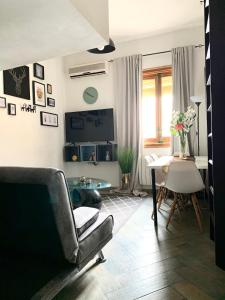 Cozy Flat in Malasaña