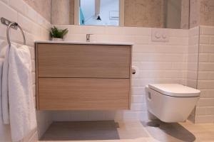 Un baño de BeSalamanca