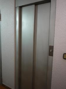 A bathroom at Apartaments Inter Esquí
