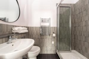 Um banheiro em The Dome Notting Hill