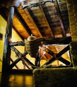 Casa rural La Antigua Vaqueria