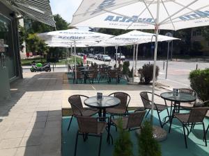 Ресторант или друго място за хранене в Ivonass