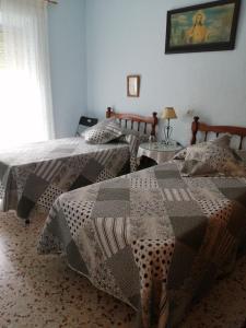 Casa Salvadora