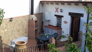 Casa Rural Las Nogueras