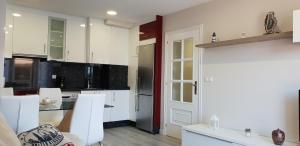 A bathroom at BALEA 62