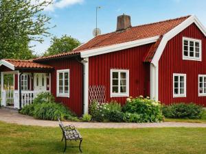 Mnsters vid Smlandskusten 2018 by Mnsters kommun