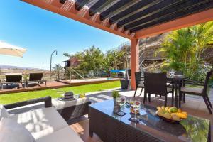 Gran Canaria Specialodges (España Salobre) - Booking.com