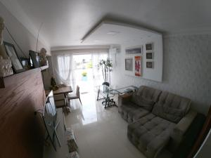 Zona de estar de Cobertura apartamento