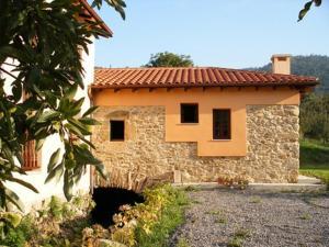 Apartamento El Molín de Panizal (España San Cosme) - Booking.com