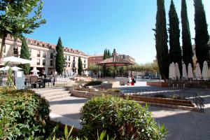 Apartamento Plaza España Las Rozas