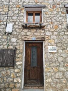 Casa rural fuentelgato