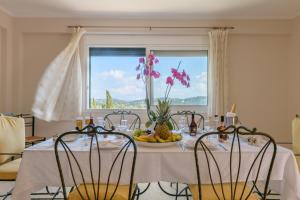 Εστιατόριο ή άλλο μέρος για φαγητό στο Casa Elisabetta Corfu