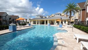 The swimming pool at or close to Summerville Vacation Homes by Columbia Management