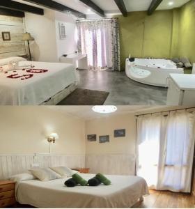 Albergue Boi Romanic Suites
