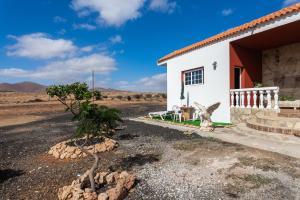 Casa Suárez