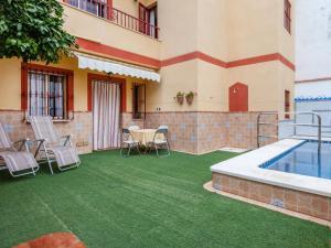 Apartment Flor Sevillana