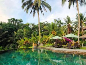 The swimming pool at or near Villa Semana Resort & Spa