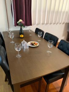 記念日におすすめのレストラン・GANADAN VILLAの写真7