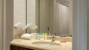 Un baño de Time Suite