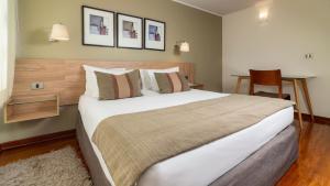 Cama o camas de una habitación en Time Suite