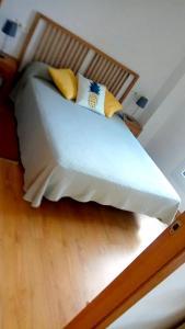 Apartment Rúa Cruceiro