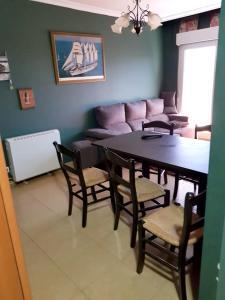 Apartment Rua Zarate