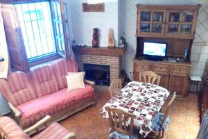 Holiday home Calle Cimera