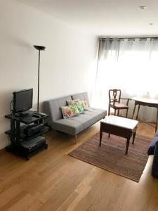 Apartment Rúa do Marqués de Quintanar