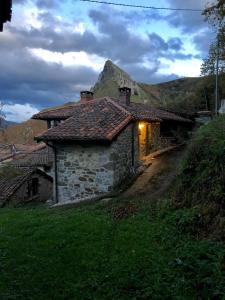 Casa de Ligueria