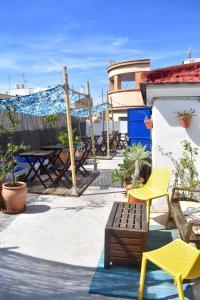Casa Al Sur Terraza Hostel