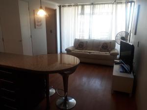 Zona de estar de Las Condes, Apartmentos , Parque Arauco , Manquehue,