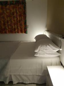 Cama o camas de una habitación en Aurea Flats