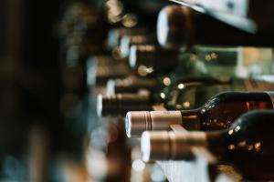 Drinks at Casa Alice