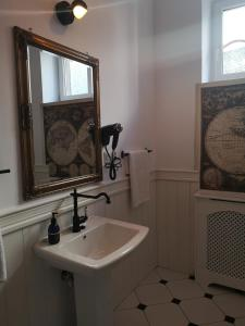 Łazienka w obiekcie Kot Pocztowy