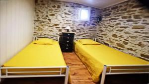Spa ou équipements de bien-être de l'établissement Les Gîtes du Moulin de moussu