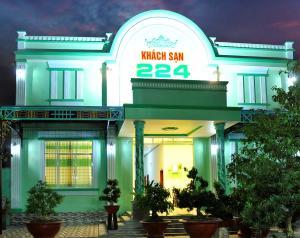 Khách sạn 224