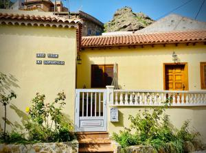 Casa rural La Encantadora