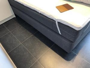 Un ou plusieurs lits dans un hébergement de l'établissement Merida