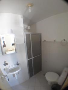Un baño de Aracaju Temporada