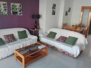 Apartamento PUENTE SAN JOSE Y SEMANA SANTA EN AGUILAS
