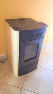 TV o dispositivi per l'intrattenimento presso Residence La Sorgente