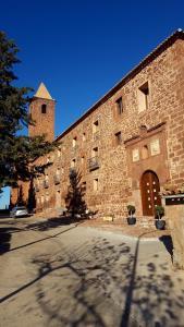Albergue Restaurante CARPE DIEM - Convento de Gotor