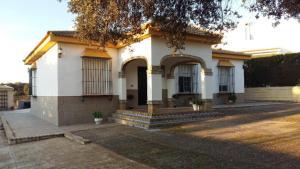 Casa Rural Codorniz con piscina
