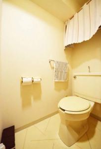 ห้องน้ำของ A2:210 都市の中でものんびり!最強エリア新宿!