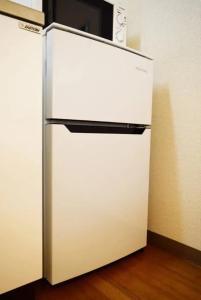 ครัวหรือมุมครัวของ A2:210 都市の中でものんびり!最強エリア新宿!