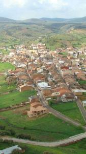 A bird's-eye view of La Tia Nicolasa