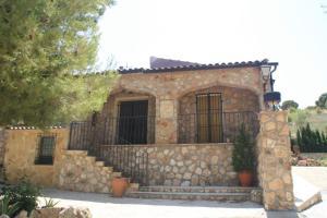 Casa Rural la Gotera